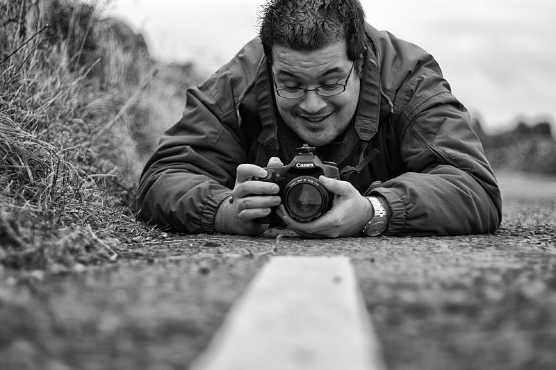 My interview for The Traveling Image Makers