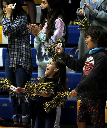 VU Women's Basketball vs Kaskaskia - District Quarterfinals