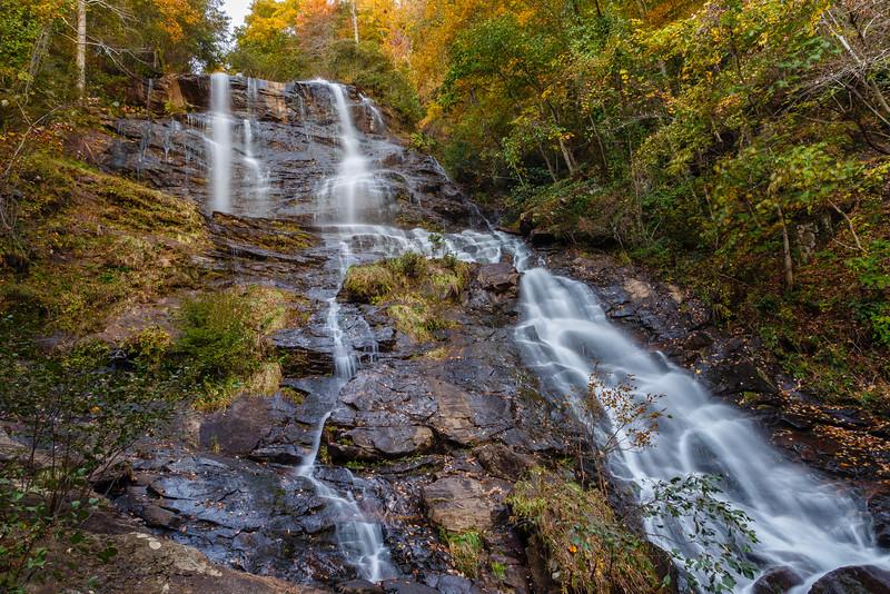 Amicalola Falls State Park, Georgia