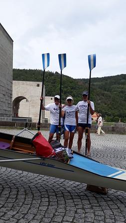 2019-8 24h-Challenge Linz-Passau-Linz