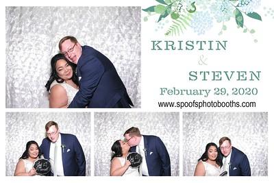 Kristin + Steven | Free Downloads