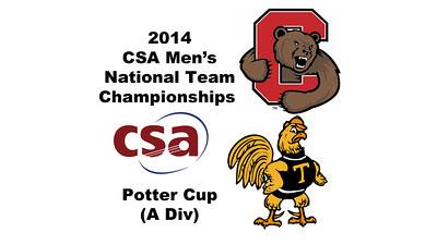 2014 MCSA Team Championship Videos
