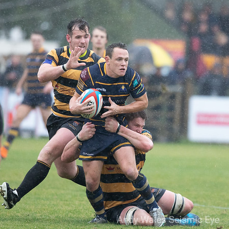 Canterbury v Worthing Raiders