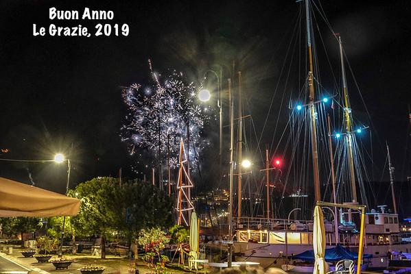 NATALE e CAPO D'ANNO 2018-2019
