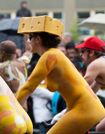 2011 Fremont Solstice Parade