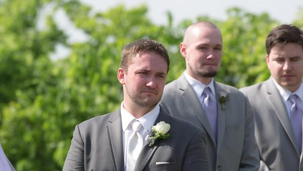 Roland Wedding