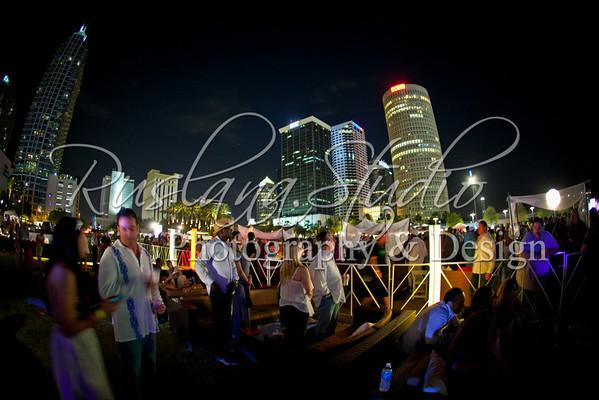 2012 Chillounge Night Tampa