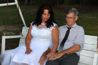 Allyn  & Diane's Wedding
