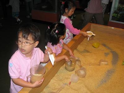 Kids Camp 2009