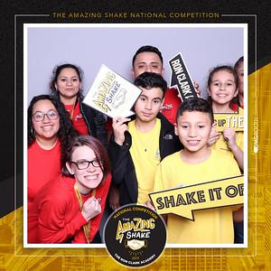 2019.02.23 The Amazing Shake National Competition 2019