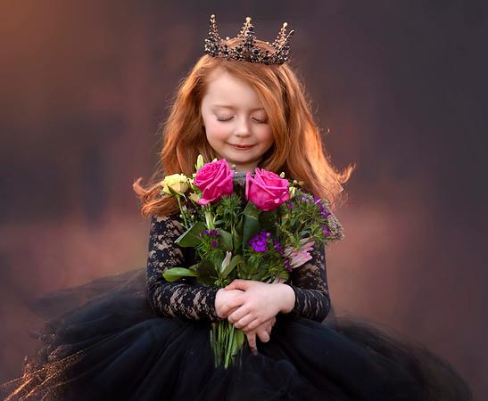 Saydi  Woodland Princess