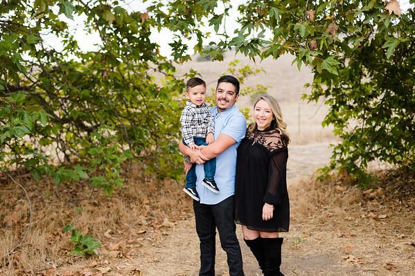 Watkins Family 2018