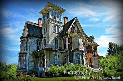 Abandoned & Deserted in America