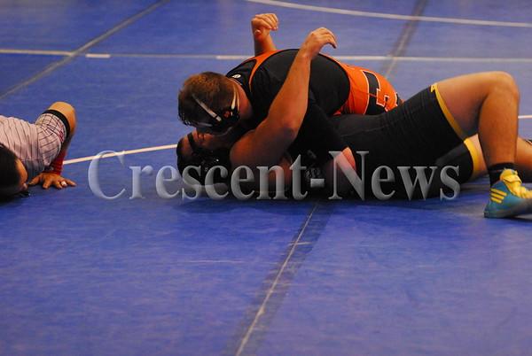 12-30-16 MV Sports Border War Wrestling @ Defiance