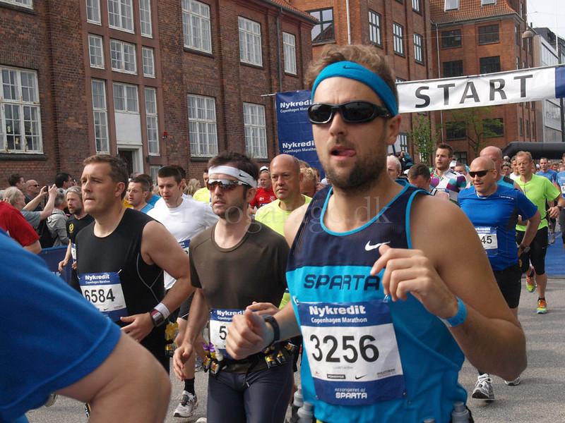 Copenhagen Marathon. Foto Martin Bager (7 of 106).JPG