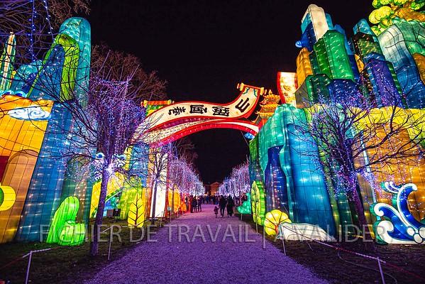 Photothèque | Festival des lanternes de Gaillac