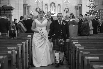 Wedding of Sammy & Davie