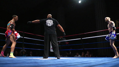 Sean Fagan vs Chris Williams Video 8-16-13