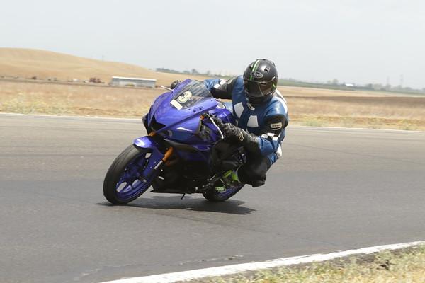3 Yamaha