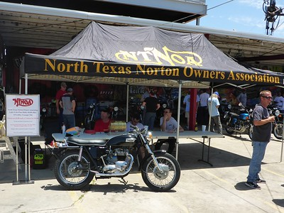2016 6/26 Strokers Antique Bike Show