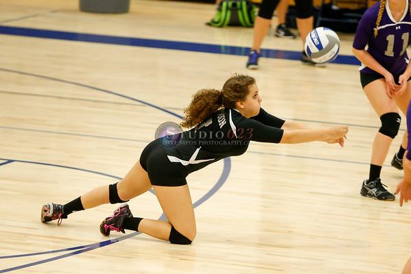 2015-09/15: VVHS vs Willow Canyon High School