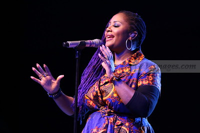 2016 Jazz Legacy Foundation Gala Weekend - Lalah Hathaway