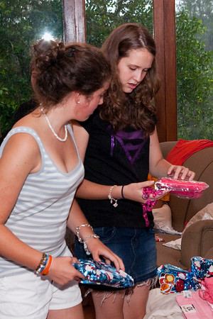 Present Opening Time (15 Photographs)