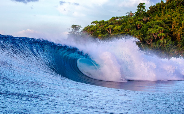 Banyak Islands 2018
