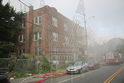 Hartford, CT 2nd alarm 9/3/18