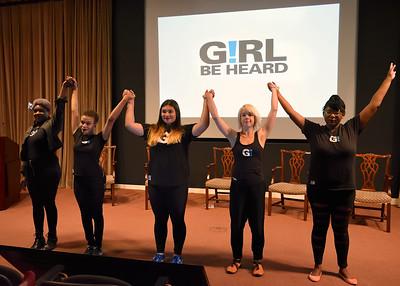 Vital Voices 2016 at Citi Auditorium