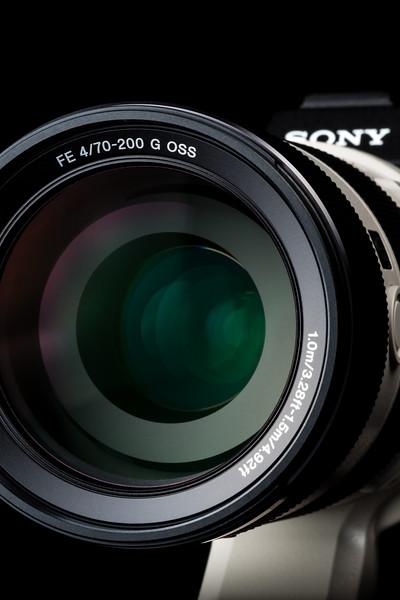 Sony G FE