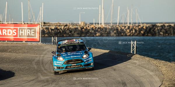 Rally Australia WRC - 2016