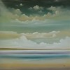 Scape 333-Haxton, 40x40 painting onc anvas JPG