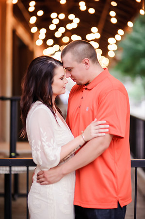 Taylor & Zach Engagement 2018