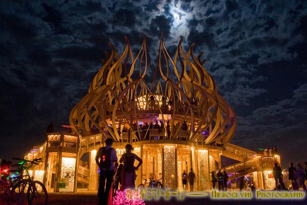 Best Burning Man Photos 2009