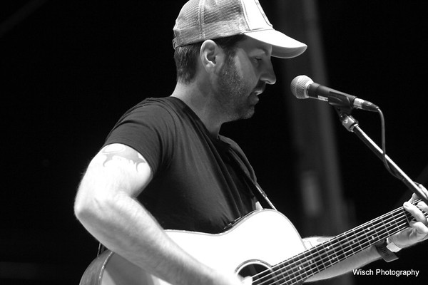 WeFest Josh Kelley August 2018