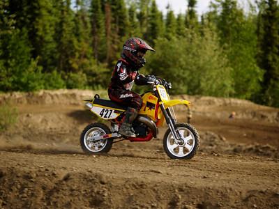 2007 - Motocross - G Hill