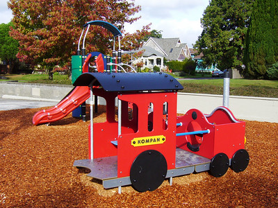 Carl Lobe Park Improvements