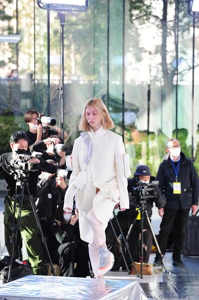 Fashion Week 2021 A/W