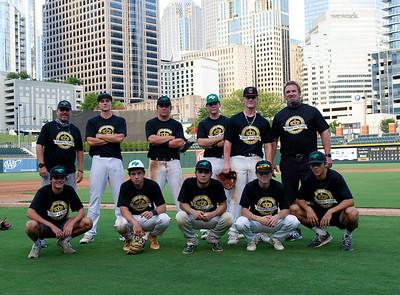 CLT HS Baseball - Senior All-Star Game