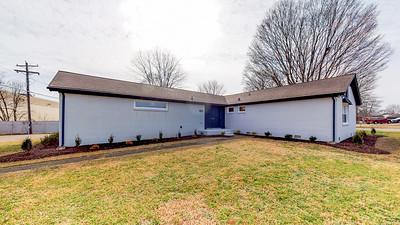 196 Cunningham Ln Clarksville TN 37042
