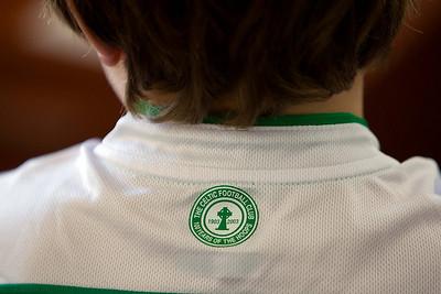 Celtic v Brisbane Roar - Suncorp Stadium 2009