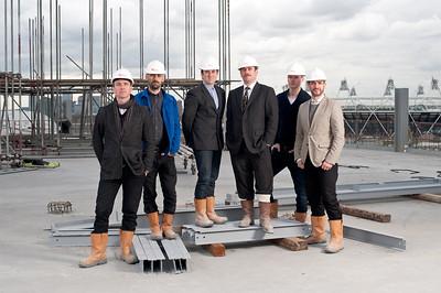 2020 Construction