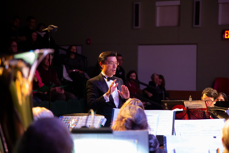 2019-12-11 Winter Holiday Concert