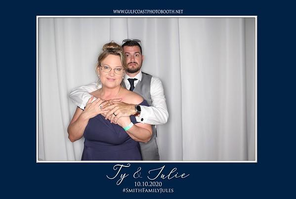 Ty & Julie