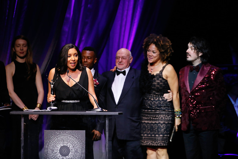 2018 LA Stage Alliance Ovation Awards, Los Angeles, America - 29 Jan 2018