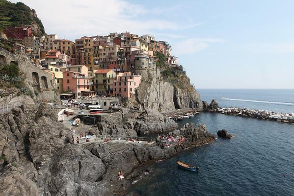 2010-06-30 - Levanto Italy, Cinque Terre, & Italian Riviera