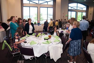 2015 Women of Distinction Awards