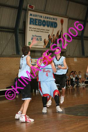 Semi Final U16 M3 Sutherland Vs Ryde 30-7-06