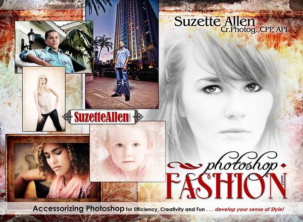 Photoshop Class Publicity Photos